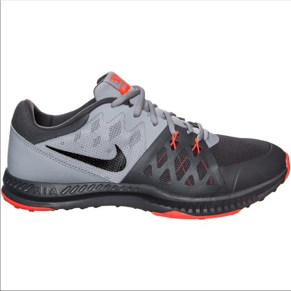 4371e7e85063 NIB Men s Nike Air Epic Speed TR ll. M 5aa0d47585e605487e669574